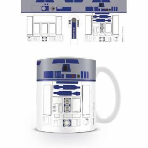 Star Wars – Hrnek R2-D2 300 ml