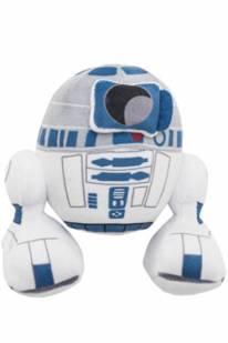 Star Wars – Plyšák R2-D2 17 cm