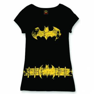 Batman – Dámské tričko Kostým Batgirl