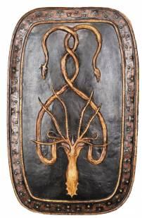 """Hra o trůny – Odznak """"Greyjoy"""""""