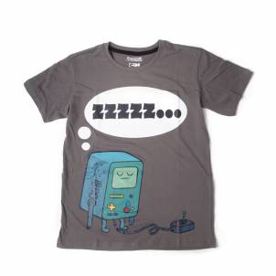 Čas na dobrodružství - Dětské tričko Beemo S