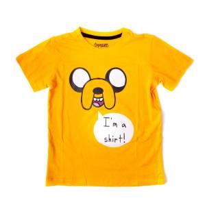 Čas na dobrodružství - Dětské tričko I'm a Shirt
