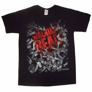 The Walking Dead – Pánské tričko Horde S