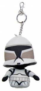 Star Wars – Klíčenka Clone Trooper 12 cm