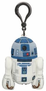 Star Wars – klíčenka R2-D2 se zvukem 10 cm