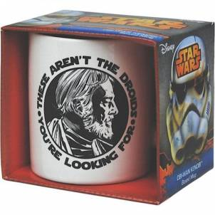 Star Wars – Hrnek These Arent The Droids 300 ml