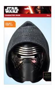 Star Wars – Maska Kylo Ren
